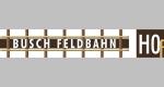 H0f - Busch Feldbahn