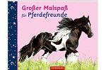 Pferdfreunde: Großer Malspaß