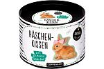 Häschen-Kissen - DIY-Material & Deko-Dose