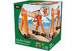 Container Kran - Cantry Crane