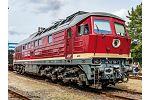~Diesellok BR 132 063-9 DR IV
