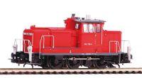 Diesellok BR 363 DB AG VI