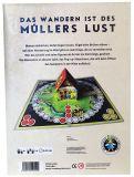 Das Wandern ist des Müllers Lust (1958)
