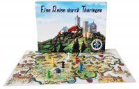 Eine Reise durch Thüringen