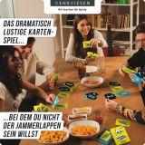 JAMMERLAPPEN® - Das dramatisch lustige Kartenspiel - bis einer weint
