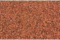 Steinschotter rotbraun, grob 1,0 - 2,0 mm, 200 g